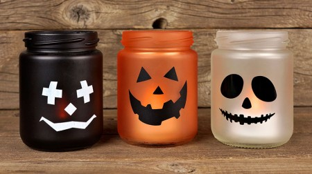 Best Halloween Mason Jar Ideas for Crafters