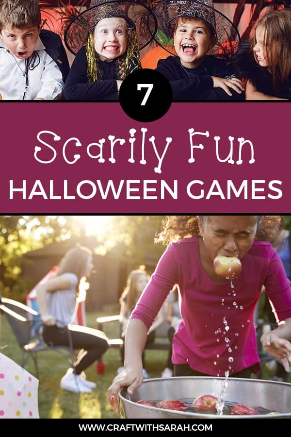7 Fun Halloween Games for the Whole Family