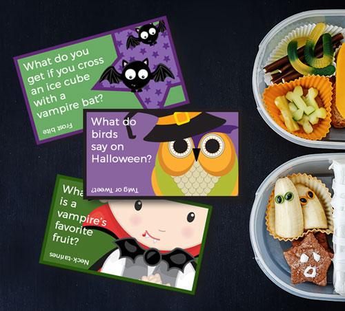 Hilarious Halloween Jokes for Kids