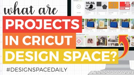 What are Design Space Projects?