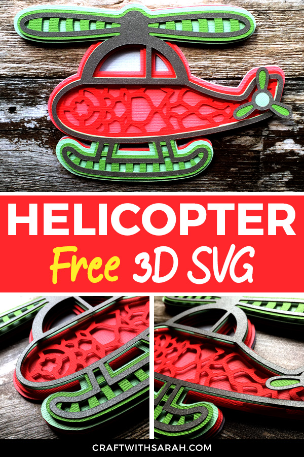 Free layered SVG of a Helicopter. Mandala helicopter SVG for Cricut and Silhouette machines.