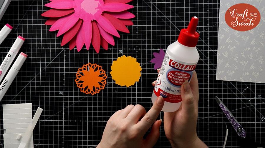 Collall all purpose glue
