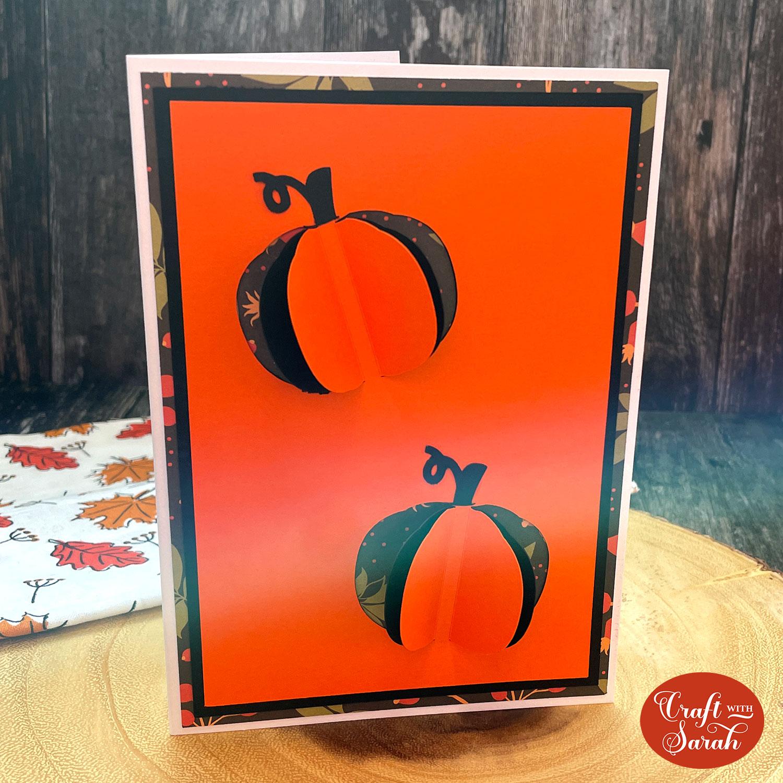 Design Cut & Fold Cards in Cricut Design Space [HCC Day 12]